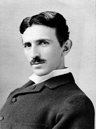 Hикола Тесла
