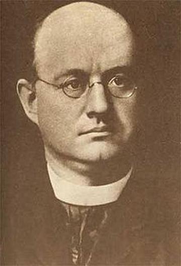 Священник-изобретатель