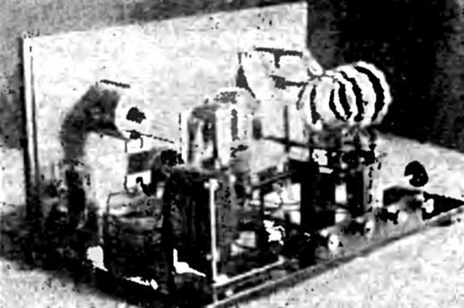 Tx 34RW, 1928 г.