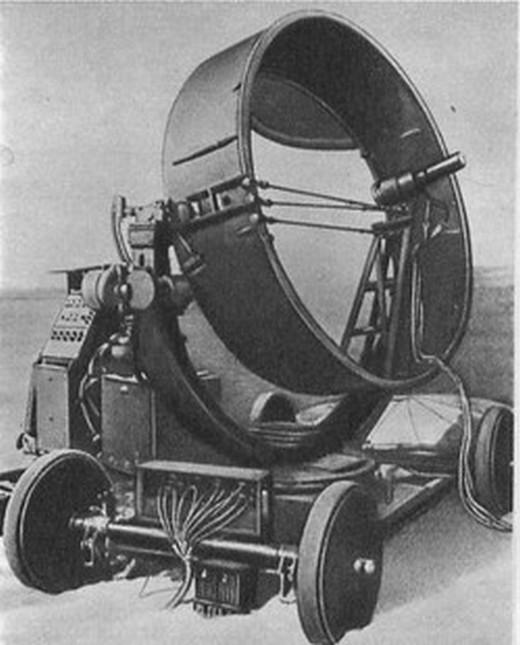 Теплообнаружитель «ТУ-1»