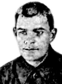 Б. Хитров (U9AF), 1937 г.