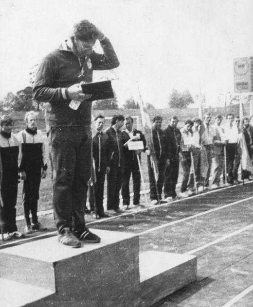 11 chempionat sssr KV 13