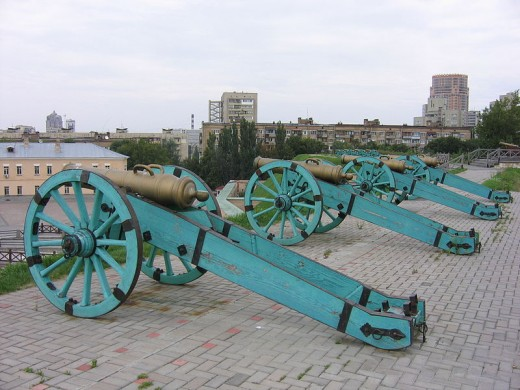 800px-2005-08-17 Kiev Fortress 394
