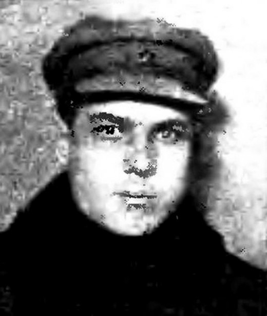 49RA, 1927 г.