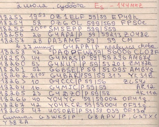 old qso 144m 1982 01