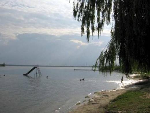 Озеро Линан