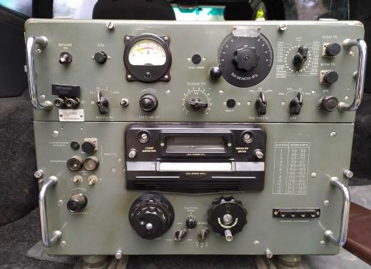 radiopriemnik r 250m 3