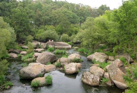 река Уж (URA-060)
