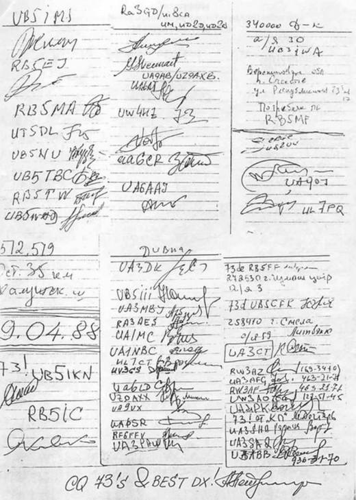 vsesoyuznaya konferentsiya 1988 07