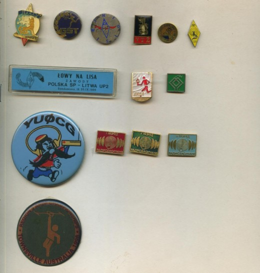 znachki zhetony i medali iz lichnoj kollektsii uy5xe 02
